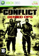Conflict : Denied OPS - Xbox 360
