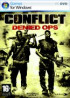 Conflict : Denied OPS - PC