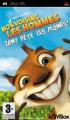 Nos Voisins Les Hommes : Zamy Pete Les Plombs - PSP