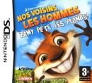 Nos Voisins Les Hommes : Zamy Pete Les Plombs - DS