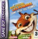 Nos Voisins Les Hommes : Zamy Pete Les Plombs - GBA