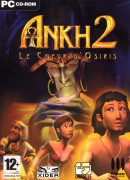 Ankh 2 : le Coeur d'Osiris - PC