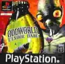 Oddworld : L'Exode d'Abe - PlayStation