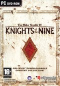 The Elder Scrolls IV : Oblivion - Knights of the Nine - Xbox 360