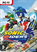 Sonic Riders - PC