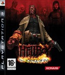 Hellboy : The Science of Evil - PS3