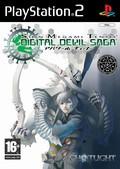 Shin Megami Tensei : Digital Devil Saga - PS2