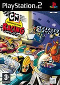 Cartoon Network Racing - PS2