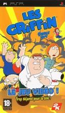 Family Guy - PSP