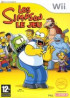 Les Simpson : Le Jeu - Wii