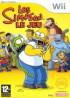 Les Simpson : Le Jeu - Wii