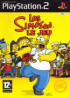Les Simpson : Le Jeu - PS2