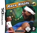 Rafa Nadal Tennis - DS