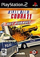 Alarm für Cobra11 : Hot Pursuit - PS2