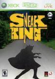 Sneak King - Xbox 360