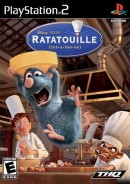 Ratatouille - PS2