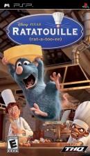 Ratatouille - PSP