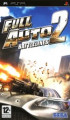 Full Auto 2 : Battlelines - PSP