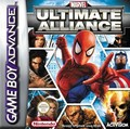 Marvel : Ultimate Alliance - GBA