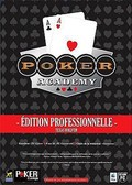 Poker Academy : Edition Professionnelle - PC