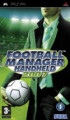 Football Manager 2007 - PSP