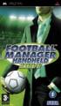 Football Manager 2007 - PSP