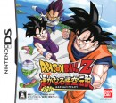 Dragon Ball Z Card RPG - DS
