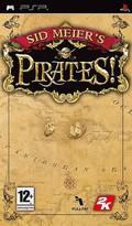 Sid Meier's Pirates! - PSP