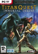 Titan Quest : Immortal Throne - PC