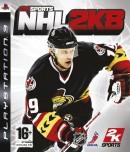 NHL 2K8 - PS3