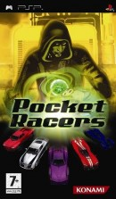 Pocket Racers - PSP
