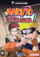 Naruto : Clash of Ninja - Gamecube