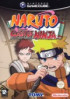 Naruto : Clash of Ninja - European Version - Gamecube