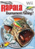 Rapala Tournament Fishing ! - Wii