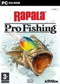 Rapala Pro Fishing - PC