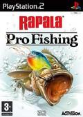 Rapala Pro Fishing - PS2