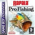 Rapala Pro Fishing - GBA