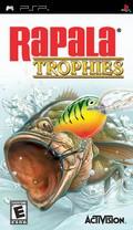 Rapala Trophies - PSP