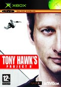 Tony Hawk's Project 8 - Xbox