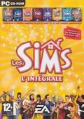 Les Sims : L'intégrale - PC