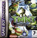 Tortues Ninja : le film - GBA