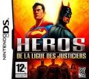 Héros de la Ligue des Justiciers - DS