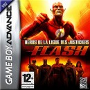 Héros de la Ligue des Justiciers : Flash - GBA