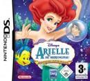 Disney's La Petite Sirène : Les Aventures Sous-marines d'Ariel - DS