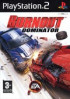 Burnout Dominator - PS2