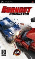 Burnout Dominator - PSP