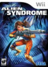 Alien Syndrome - Wii