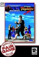 Virtua Fighter - PC