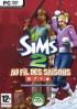 Les Sims 2 : Au fil des Saisons - PC