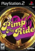 Pimp my Ride - PS2